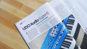 Super 6 Review — Sound On Sound Magazine