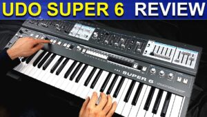 Synth4ever Super 6 Review